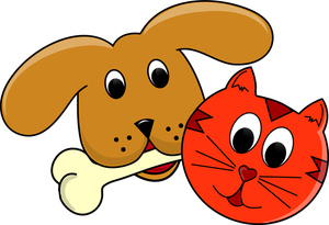 Dog And Cat Pictures | Clipart Panda - Free Clipart Images |Puppy Dog And Cat Clipart